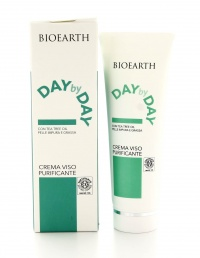 Day By Day - Crema Viso Purificante