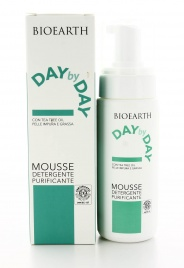 Day By Day - Mousse Detergente Purificante