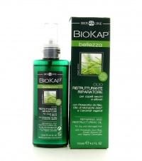 Biokap - Olio Ristrutturante e Riparatore