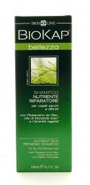 Biokap - Shampoo Nutriente Riparatore