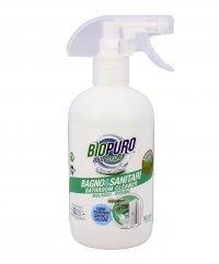 Detersivo Igienizzante Bagni e Sanitari