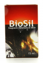 Biosil - Integratore Alimentare di Silicio