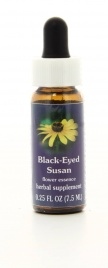 Black-Eyed Susan - Essenze Californiane
