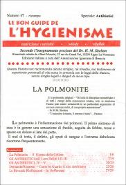 La Bon Guide de l'Hygienisme - Numero 17 - Speciale sugli Antibiotici