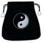 Borsetta Porta Tarocchi - Yin e Yang