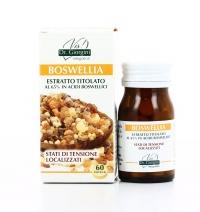Boswellia Estratto Titolato - 60 Pastiglie