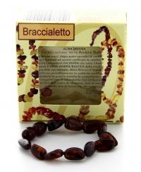 Braccialetto - Almababy Ambra