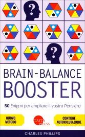 Brain Balance - Booster