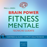 Brain Power - Fitness Mentale (AudioLibro Mp3)