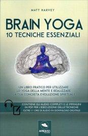 Brain Yoga - 10 Tecniche Essenziali