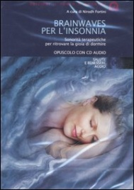 Brainwaves per l'Insonnia (CD Audio)