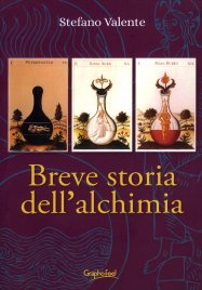 Breve Storia dell'Alchimia