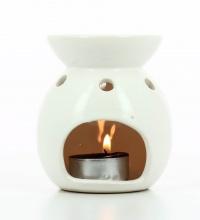 Brucia Essenze in Ceramica Etnico