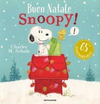 Buon Natale, Snoopy!