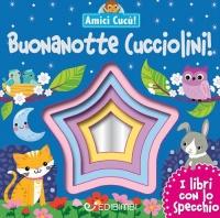 Buonanotte Cucciolini!