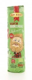 Biscotto Buoncereale con Fiocchi d'Avena