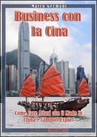 Business con la Cina (eBook)