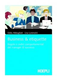 Business & Etiquette (eBook)