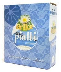 Brillor - Piatti per Stoviglie a Mano Minibox con rubinetto da 5 l 3ca158dd0391b