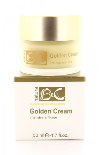 Golden Cream - Intensive Anti-Age