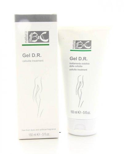 Gel D. R. - Trattamento Estetico della Cellulite