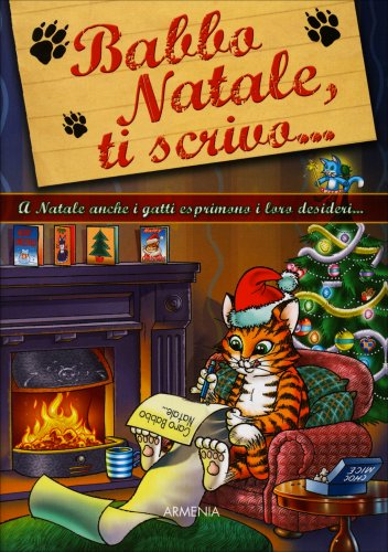 Babbo Natale, ti Scrivo...