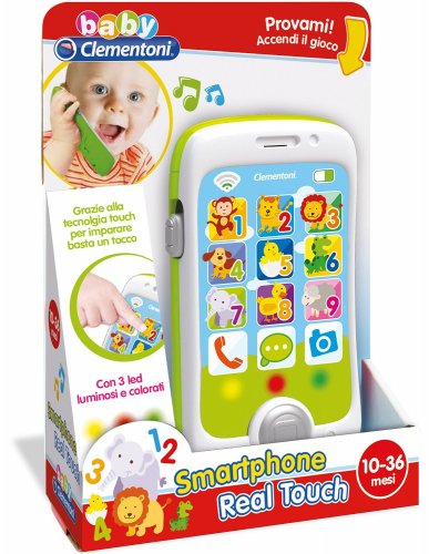 Smartphone Touch & Play