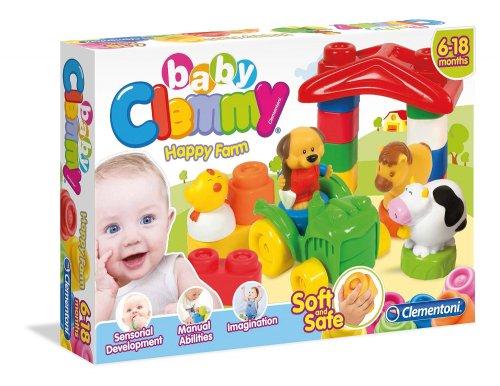 Baby Clemmy Happy Farm