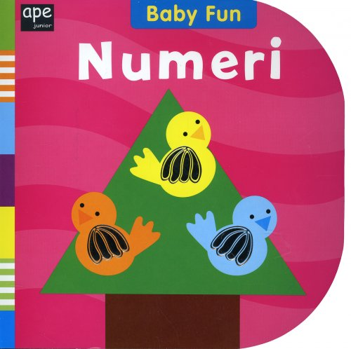 Baby Fun: Numeri