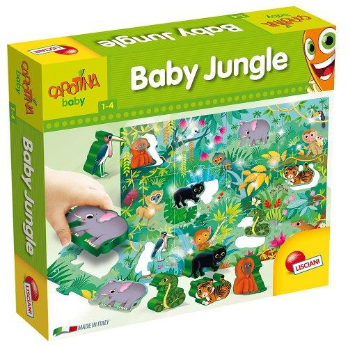 Carotina Baby - Baby Jungle