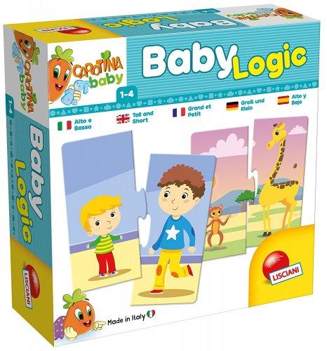 Carotina - Baby Logic