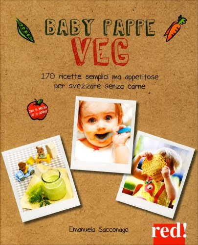 Baby Pappe Veg