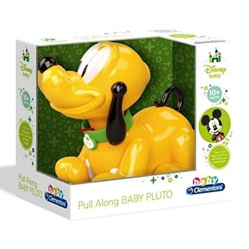 Baby Pluto Trainabile