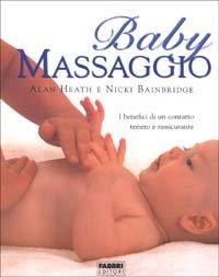 Baby Massaggio