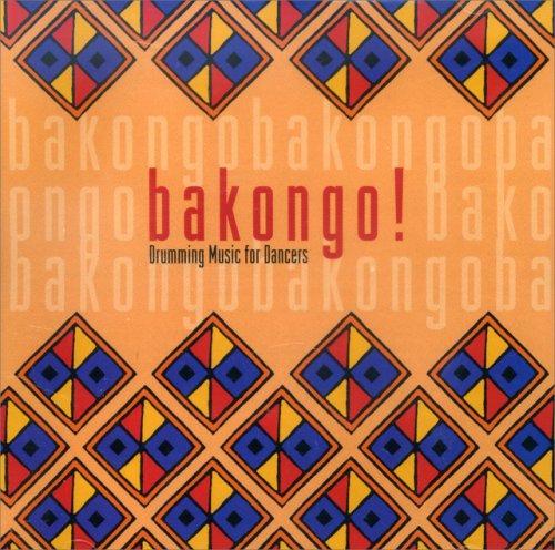 Bakongo! - Drumming Music for Dancers