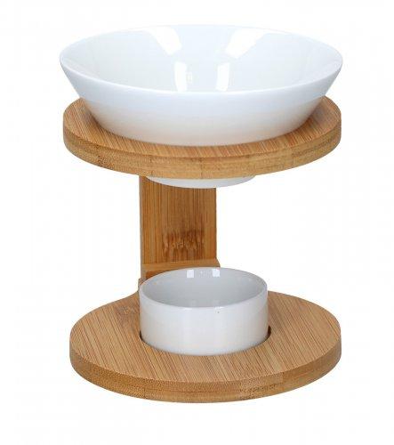 Balance - Diffusore in Bamboo e Porcellana