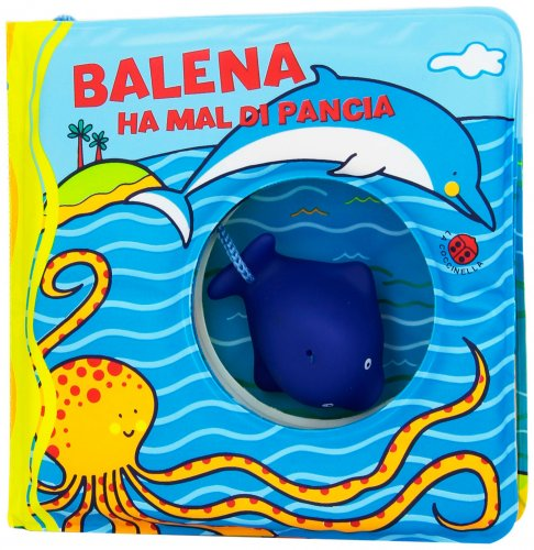 Balena Ha Mal di Pancia