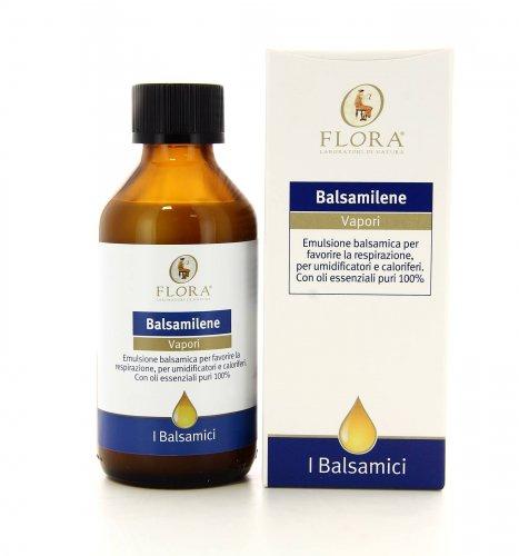 Balsamilene