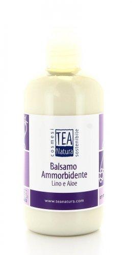 Balsamo Ammorbidente - Lino e Aloe