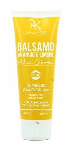 Balsamo - Arancio e Limone