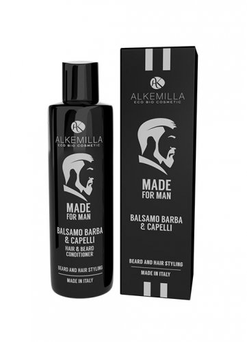 Balsamo Barba & Capelli Made for Men