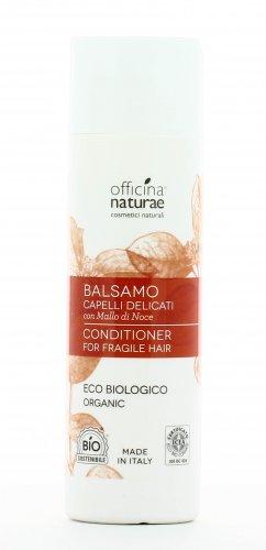 Balsamo Capelli Delicati