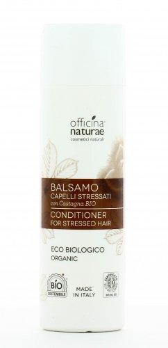 Balsamo Capelli Stressati