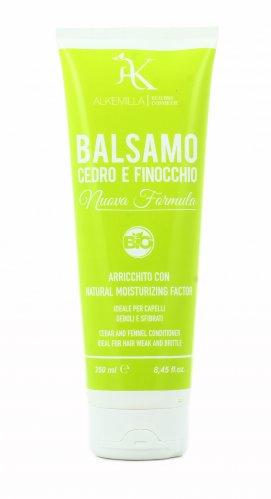 Balsamo - Cedro e Finocchio
