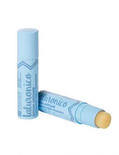 Balsamo Labbra Bio con Acido Ialuronico - Antiage