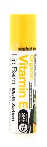 Balsamo Labbra con Vitamina E