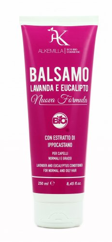 Balsamo - Lavanda e Eucalipto
