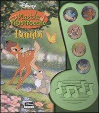 Magiche Filastrocche - Bambi