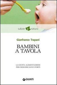 Bambini a Tavola (eBook)