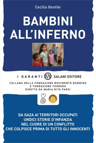 Bambini all'Inferno (eBook)